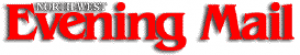 North West Evening Mail logo