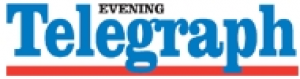 Northants Evening Telegraph logo