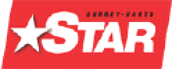 Surrey Hants Star Courier logo