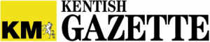 Kentish Gazette  logo