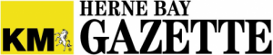 Herne Bay Gazette logo