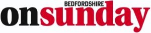 Bedfordshire on Sunday logo