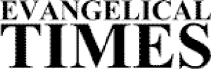 Evangelical Times logo