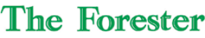 The Forester logo