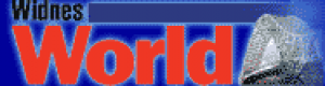 Widnes World logo