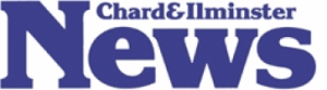 Chard and Ilminster News logo