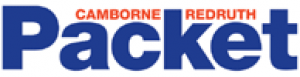 Camborne and Redruth Packet logo