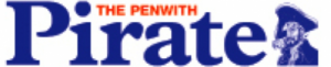 The Penwith Pirate logo