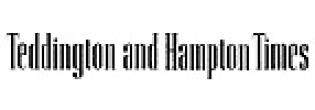 Teddington and Hampton Times logo