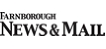 Farnborough News & Mail logo