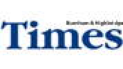 Burnham and Highbridge Times logo