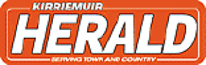 Kirriemuir Herald logo