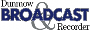 Dunmow Broadcast and Recorder logo