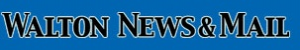 Walton News and Mail logo
