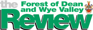 Forest of Dean and Wye Valley Review logo