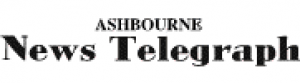 Ashbourne News Telegraph logo