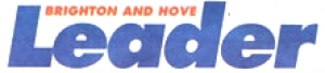 Brighton and Hove Leader logo