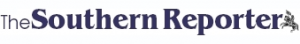 The Southern Reporter logo