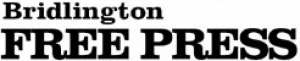 Bridlington Free Press logo