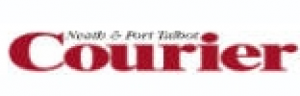 Neath and Port Talbot Tribune logo