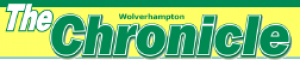 Wolverhampton Chronicle logo