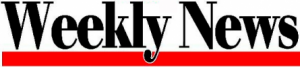 Clacton & District Weekly News logo