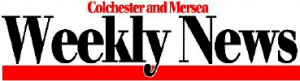 Colchester and Mersea Weekly News logo
