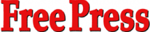 Abergavenny Free Press logo