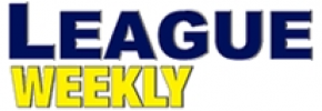 League Weekly logo