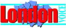 London Voice logo