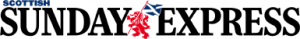 Scottish Sunday Express logo