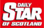 Daily Star of Scotland logo