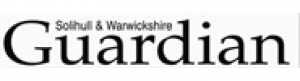 Solihull & South Warwickshire Guardian Homes logo