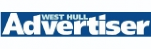West Hull Advertiser logo