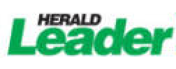 Tamworth Leader logo