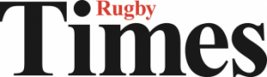 Rugby Times logo
