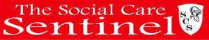 The Social Care Sentinel logo
