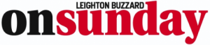 Leighton Buzzard on Sunday logo