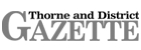 Thorne & District Gazette logo