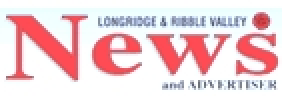 Longridge and Ribble Valley News and Advertiser logo