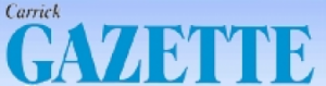 Carrick Gazette logo