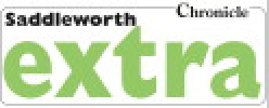 Saddleworth Extra logo