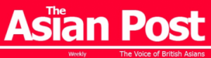 Asian Post logo
