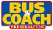 Bus & Coach Preservation logo