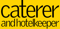 Caterer and Hotelkeeper logo