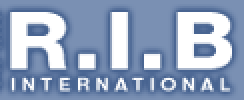 RIB International logo