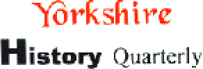 Yorkshire History Quarterly logo