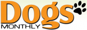 Dogs Monthly logo