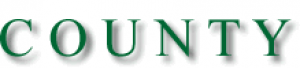 County Magazine logo
