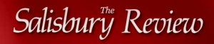 The Salisbury Review logo